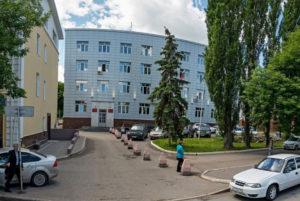 Кировский районный суд Уфы